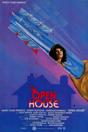 SassyFlix | Open House
