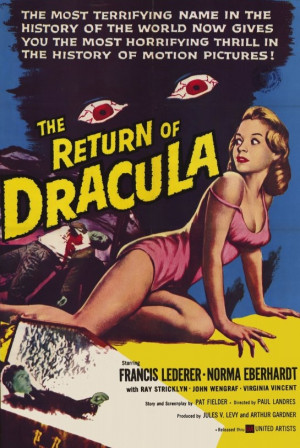 SassyFlix | The Return of Dracula