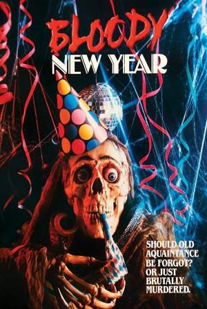 SassyFlix | Bloody New Year