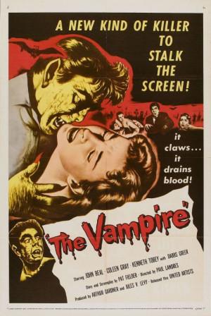 SassyFlix   The Vampire