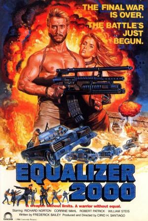 SassyFlix   Equalizer 2000