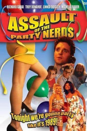 SassyFlix | Assault of the Party Nerds