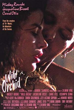 SassyFlix | Wild Orchid