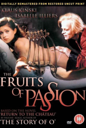 SassyFlix | Fruits of Passion