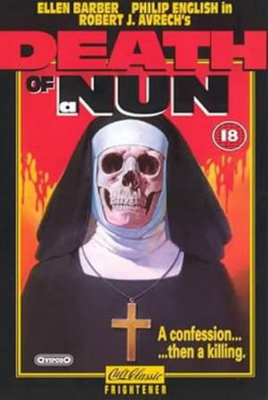 SassyFlix | Death of a Nun