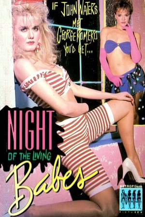 SassyFlix | Night of the Living Babes