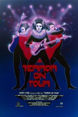 SassyFlix | Terror on Tour