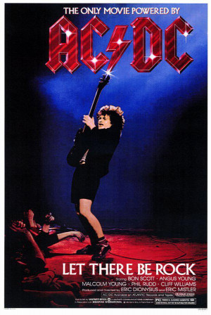 SassyFlix | AC/DC: Let There Be Rock
