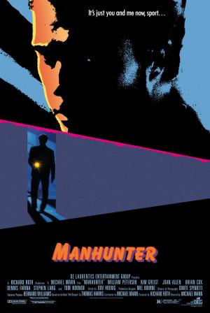 SassyFlix | Manhunter