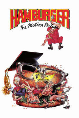 SassyFlix | Hamburger: The Motion Picture