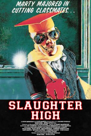 SassyFlix | Slaughter High