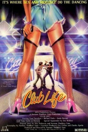 SassyFlix | Club Life
