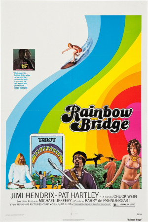 SassyFlix | Rainbow Bridge
