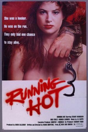 SassyFlix | Running Hot