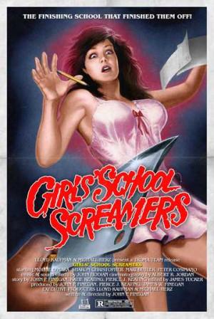 SassyFlix | Girls' School Screamers