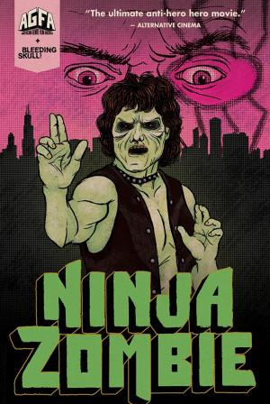 SassyFlix | Ninja Zombie
