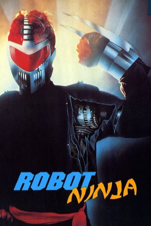 SassyFlix | Robot Ninja