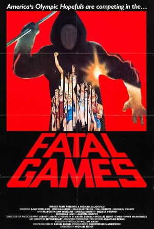 SassyFlix | Fatal Games