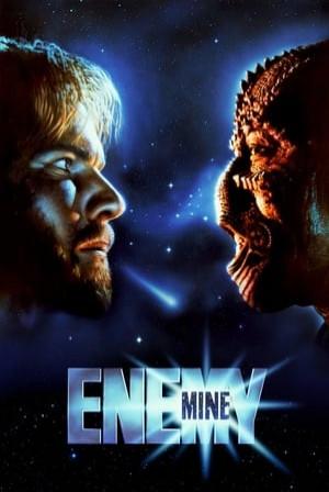 SassyFlix | Enemy Mine