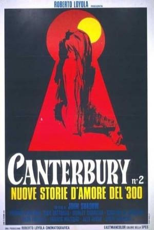 SassyFlix | Tales of Canterbury