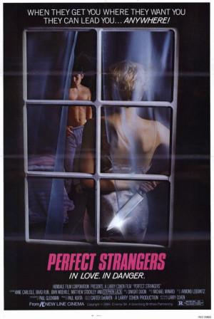 SassyFlix | Perfect Strangers