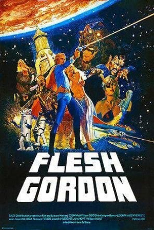 SassyFlix | Flesh Gordon