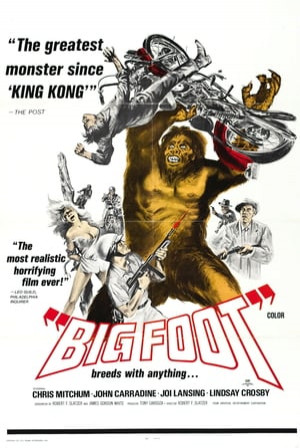 SassyFlix | Bigfoot