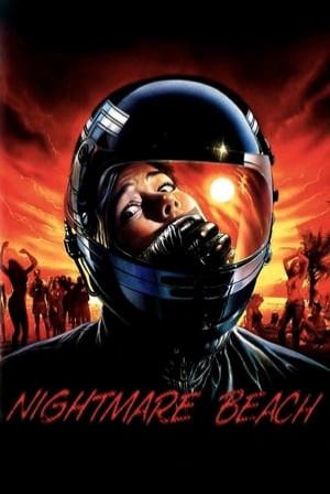 SassyFlix | Nightmare Beach
