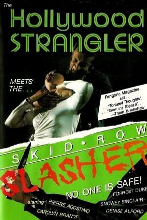 SassyFlix | The Hollywood Strangler Meets the Skid Row Slasher