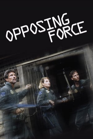 SassyFlix | Opposing Force