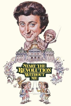 SassyFlix | Start the Revolution Without Me