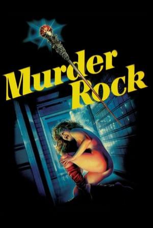 SassyFlix | Murder-Rock: Dancing Death