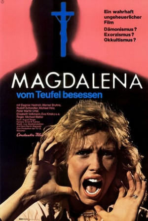 SassyFlix | Magdalena, Possessed by the Devil