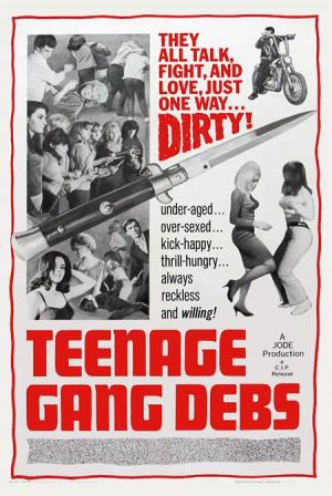 SassyFlix | Teenage Gang Debs