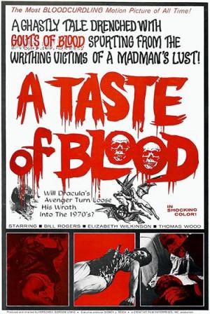 SassyFlix | A Taste of Blood