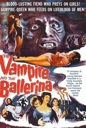SassyFlix | The Vampire and the Ballerina