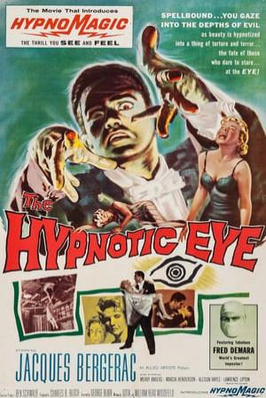 SassyFlix | The Hypnotic Eye