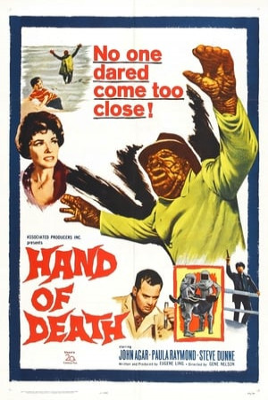 SassyFlix | Hand of Death