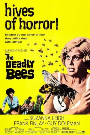 SassyFlix | The Deadly Bees