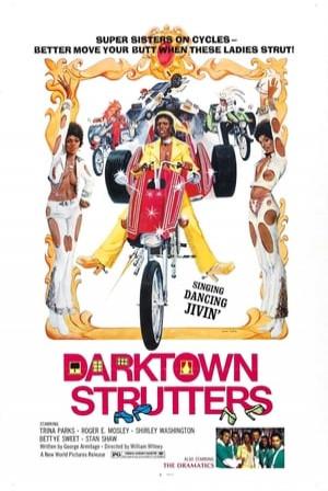 SassyFlix | Darktown Strutters