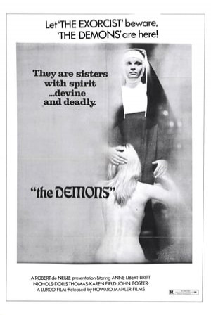 SassyFlix | The Demons