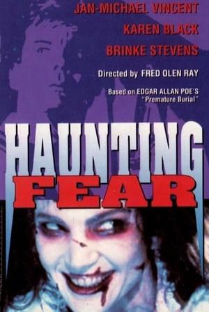 SassyFlix | Haunting Fear