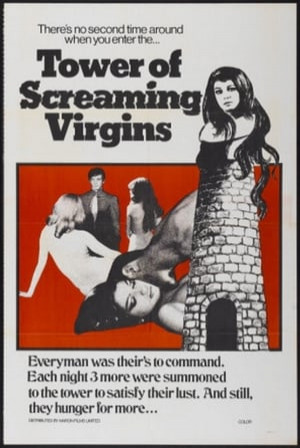 SassyFlix | Tower of Screaming Virgins