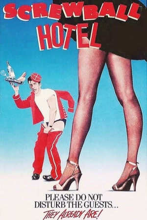 SassyFlix | Screwball Hotel