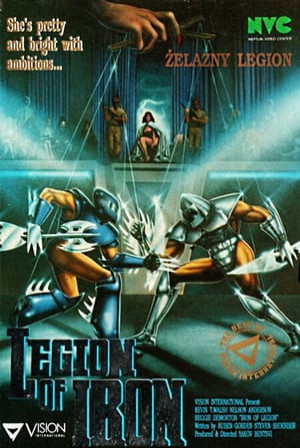 SassyFlix | Legion of Iron