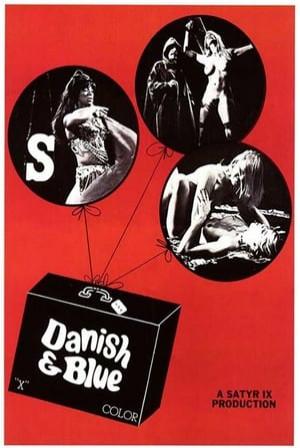 SassyFlix | Danish & Blue