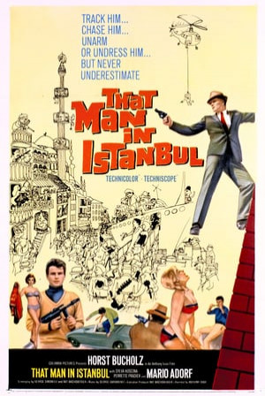 SassyFlix | That Man in Istanbul