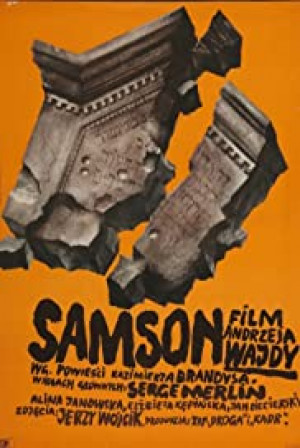 SassyFlix   Samson