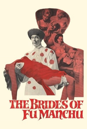 SassyFlix | The Brides of Fu Manchu
