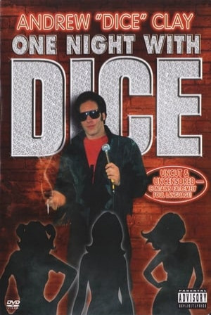 SassyFlix | Andrew Dice Clay: One Night with Dice